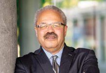 State Sen. Lew Frederick